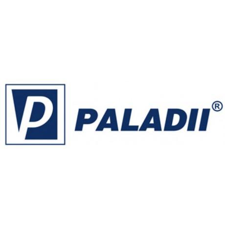 Полотенцесушитель PaladII Классик  850х600  РШ 102