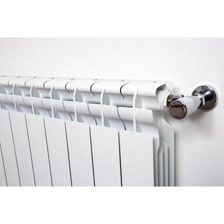 Алюминиевый радиатор    Radiatori2000 Kaldo 350/100 (16 bar)