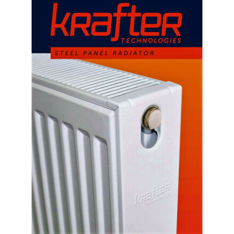 Радиатор  Krafter VC33 300x1600 Низ