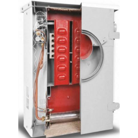 Газовый котел ATON Compact 16 E