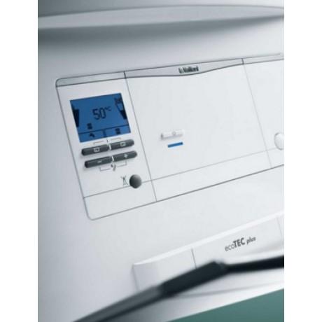 Газовый котел Vaillant ecoTEC plus VUW INT 346/5-5