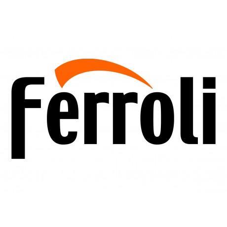 Газовый котел Ferroli (Ферроли) Domina F 28