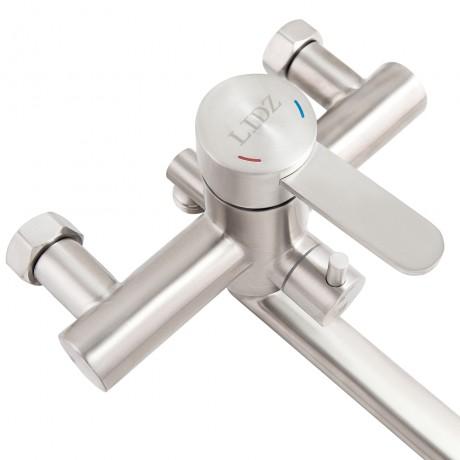 Смеситель для ванны Lidz (NKS) 11 31 005-1