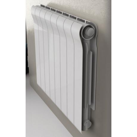 Алюминиевый радиатор Radiatori2000 Ottimo 500/100