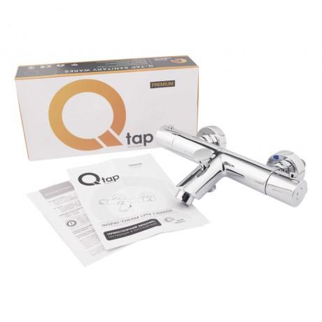 Смеситель для ванны Qtap Inspai-Therm CRM T300600