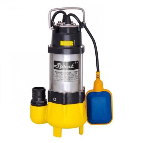 Дренажно-фекальный насос Sprut V250F 132118