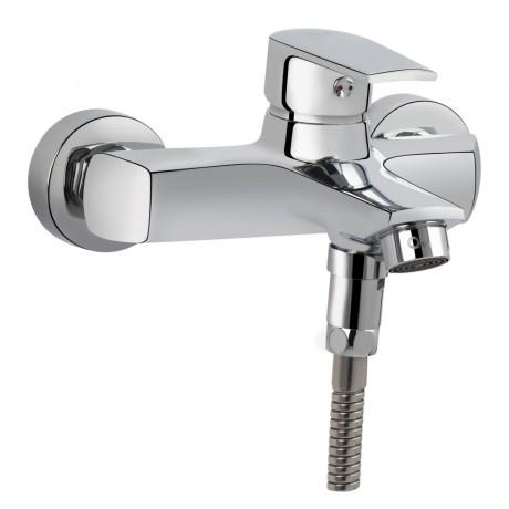 Смеситель для ванны Qtap Tenso CRM 006