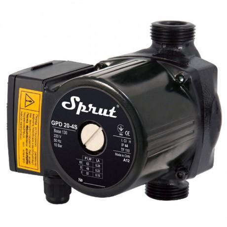 Циркуляционный насос Sprut GPD 20-4S-130 122101