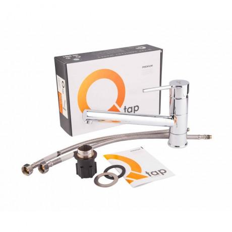 Смеситель для кухни Qtap Spring CRM 002