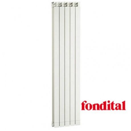 Алюминиевые радиаторы Garda Dual Aleternum 1000/80 FONDITAL (Италия)