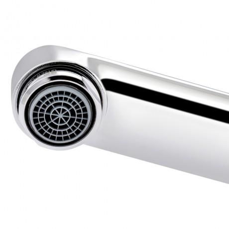 Смеситель для ванны Qtap Javornik 3214107GC